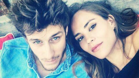 PHOTO Jean-Baptiste Maunier pose avec sa chérie… et c'est une actrice!
