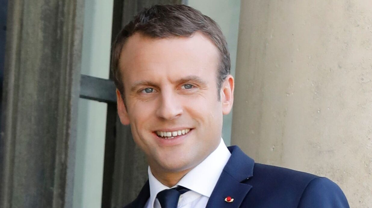 VIDEO Emmanuel Macron au musée Grévin: les premières images de sa statue de cire dévoilées