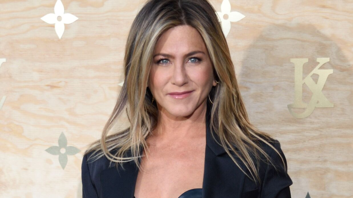 PHOTO Jennifer Aniston fête ses 49 ans entre copines