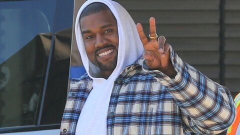PHOTOS Kanye West de retour sur Instagram: découvrez comment il a marqué le coup