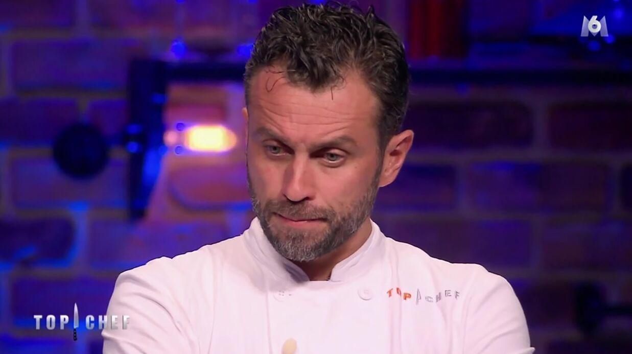 Franckélie Laloum (Top Chef) déçu par son élimination: «Ça me fait ch***!»