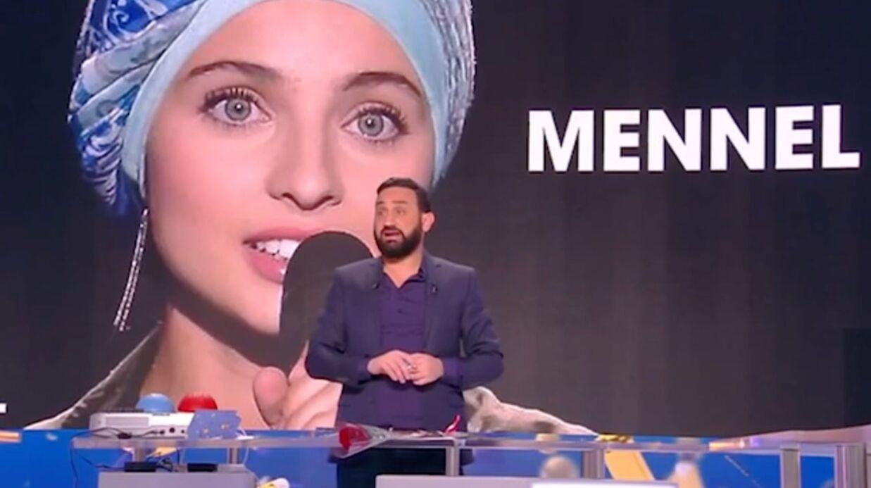 VIDEO Mennel Ibtissem (The Voice): au chômage, elle estime que TPMP est responsable de son sort