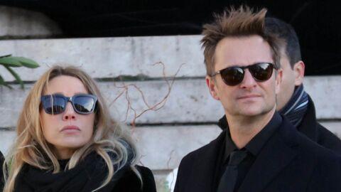 Héritage de Johnny Hallyday: Laura et David veulent empêcher la vente de la maison de Marnes-la-Coquette