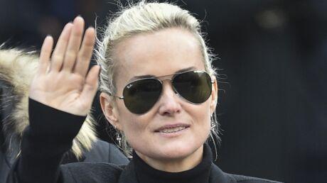 Laeticia Hallyday aurait quitté Los Angeles pour rejoindre son amie Hélène Darroze