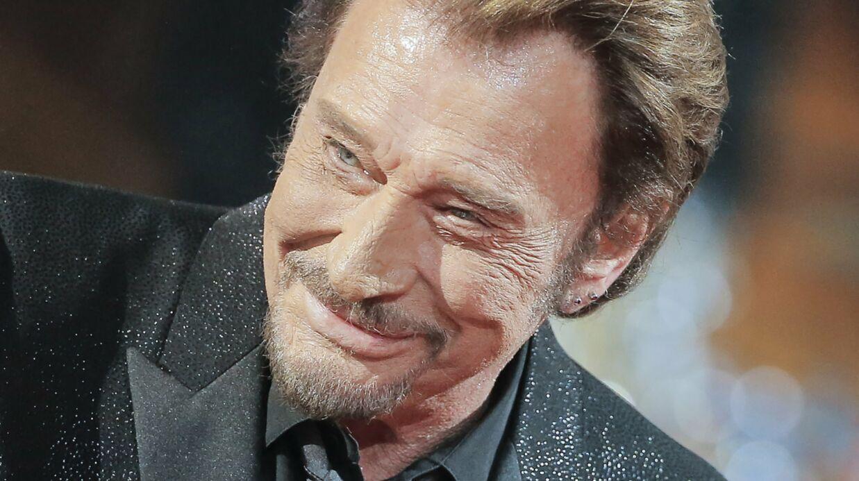 Johnny Hallyday: le bon plan d'un fan pour se rendre sur la tombe du chanteur (à prix presque abordable)
