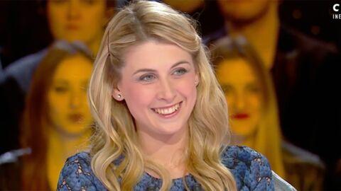 VIDEO Laura Laune: la gagnante d'Incroyable Talent raconte comment elle a vécu la polémique autour de sa blague sur la Shoah