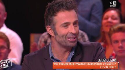 Crispé, Victor Robert tacle Cyril Hanouna: TPMP empiète sur son programme
