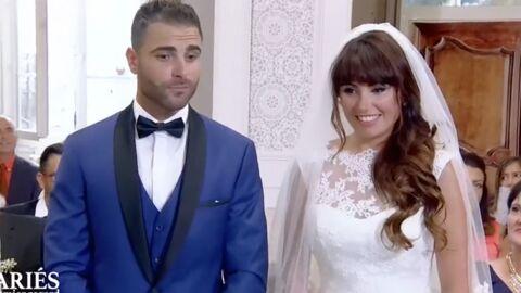 Mariés au premier regard: Charlène a vendu sa robe de mariée, découvrez à quel prix