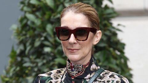 Céline Dion se confie sur les derniers instants de son mari René Angélil