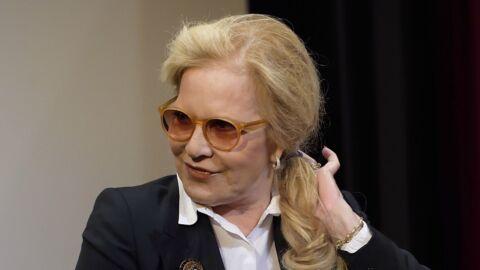 Johnny Hallyday: Sylvie Vartan a-t-elle menti sur ce qu'elle a touché après son divorce?