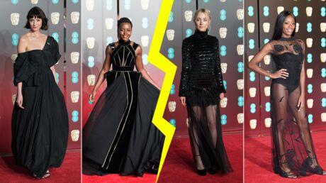 Les do et les don'ts de la semaine: le meilleur et le pire des BAFTA 2018