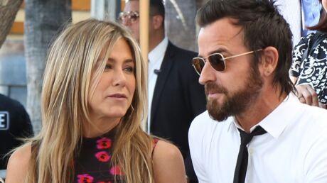 Divorce de Jennifer Aniston et Justin Theroux: pourquoi le couple a rompu
