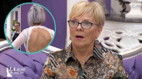 VIDEO La robe de ma vie: une mère outrée par le choix de robe «vulgaire» de sa fille!