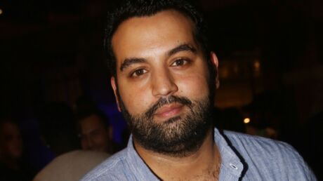 Yassine Belattar en garde à vue après avoir tenté d'approcher Emmanuel Macron, l'humoriste réagit