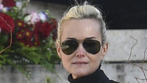 Héritage Johnny Hallyday: Laeticia Hallyday absente à l'audience, elle ne peut pas revenir en France