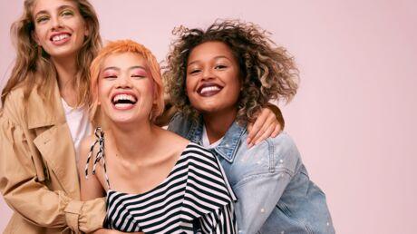 Alerte mode! Monki ouvre son plus grand magasin à Paris