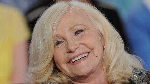 Michèle Torr: hospitalisée pour un début d'AVC, la chanteuse se veut rassurante
