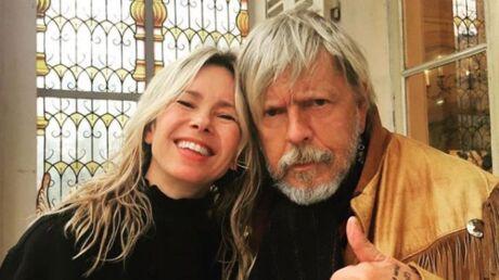 Romane Serda: l'ex-femme de Renaud donne des nouvelles du chanteur