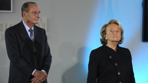 Bernadette et Jacques Chirac: une nouvelle facette de leur couple révélée