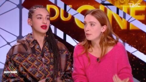 César 2018: les actrices vont toutes porter un ruban blanc contre les violences faites aux femmes