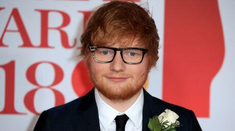 Ed Sheeran s'est-il marié en secret? Le chanteur répond
