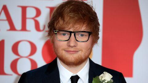 Ed Sheeran marié? La photo qui sème le doute