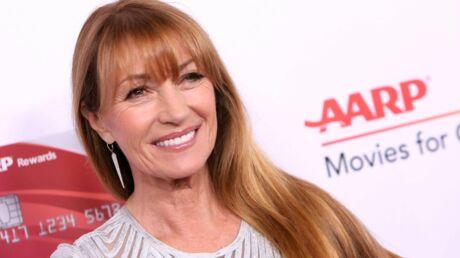 Jane Seymour (Docteur Quinn) sensuelle: elle pose pour Playboy à 67 ans!