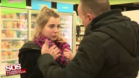 Pascal Soetens: une jeune femme qu'il avait recadrée inculpée pour coups et blessures
