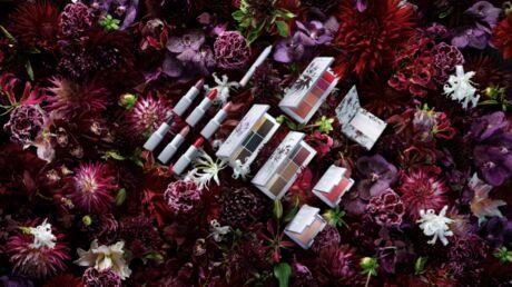 Découvrez la collection à venir entre NARS et Erdem, Strange flowers