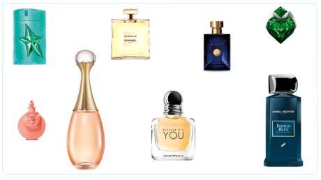 FIFI AWARDS 2018: votez pour votre parfum préféré et tentez de gagner une superbe FIFI Box et l'un des parfums candidats!