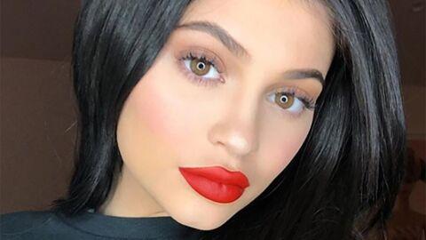 Après avoir dévoilé une photo de sa fille, Kylie Jenner donne de ses nouvelles