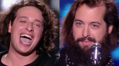 The Voice: Angelo et Ryan Kennedy ont un point commun, ils sont déjà connus