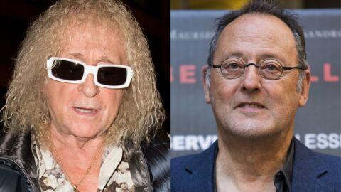 Johnny Hallyday: invité à réagir au communiqué de Jean Reno, Michel Polnareff pousse un coup de gueule