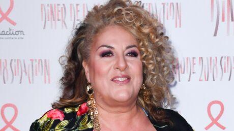 Marianne James: sa réponse cinglante à France 2 qui dément être à l'origine de son éviction de l'Eurovision