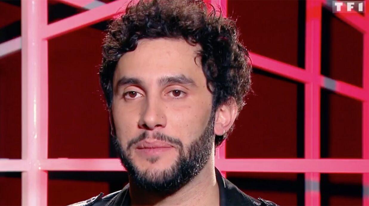 VIDEO The Voice: le cousin d'un ancien candidat passe les auditions à l'aveugle