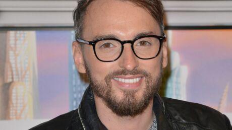 Eurovision 2018: Christophe Willem va remplacer Marianne James, il commentera la finale avec Stéphane Bern