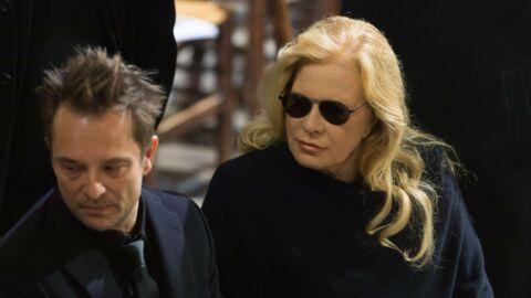 Johnny Hallyday: qui a annoncé sa mort à David et Sylvie Vartan?