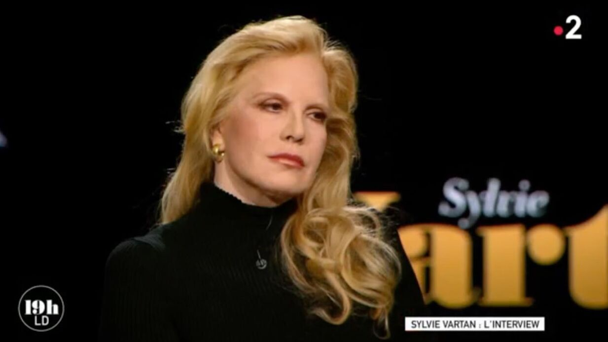 VIDEO Sylvie Vartan raconte son ultime rendez-vous avec Johnny Hally­day dix jours avant sa mort