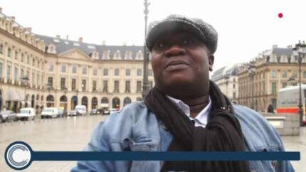 VIDEO Magloire de retour à la télé… dans Conso Mag sur France 2