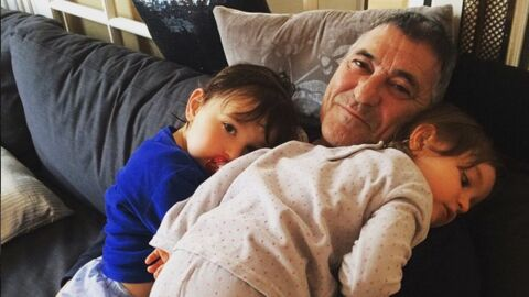 Jean-Marie Bigard raconte son long cauchemar lorsque ses jumeaux prématurés étaient en couveuse