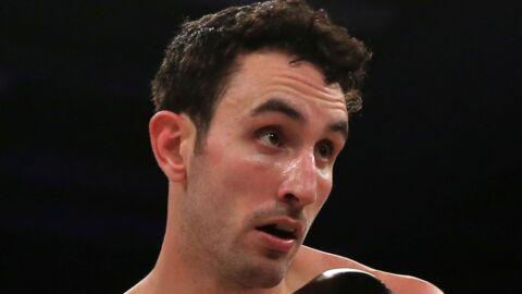 Un boxeur de seulement 31 ans meurt subitement après sa victoire