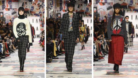 Fashion Week femme: Dior, le féminisme