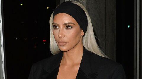 PHOTO Kim Kardashian publie un cliché trop mignon de sa fille, Chicago