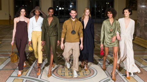Fashion Week femme: le Souk hivernal, par Jacquemus