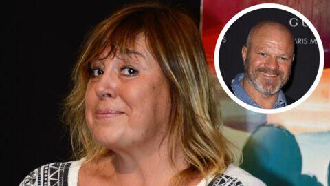 Fraîchement célibataire, Michèle Bernier craque pour Philippe Etchebest