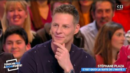 VIDEO Matthieu Delormeau révèle avoir voulu «choper» M Pokora