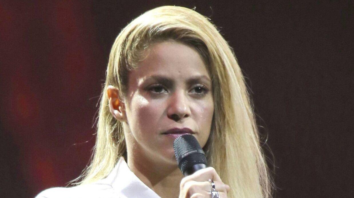 Shakira: découvrez l'ENORME montant qu'elle a dû verser au fisc espagnol