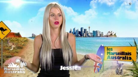 Jessica Thivenin (Les Marseillais) victime de fans pervers qui viennent l'observer