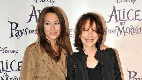 Laura Smet va faire jouer sa mère, Nathalie Baye, dans son premier court-métrage