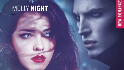Dark and Dangerous Love : découvrez la nouvelle trilogie fascinante de Molly Night